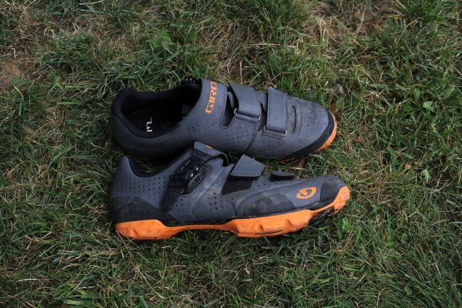 Giro Privateer R MTB Shoes:Reviewed