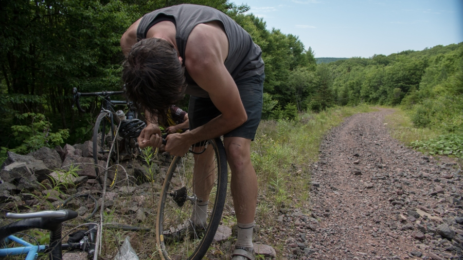 My 5: Gravel Riding Tire Choices